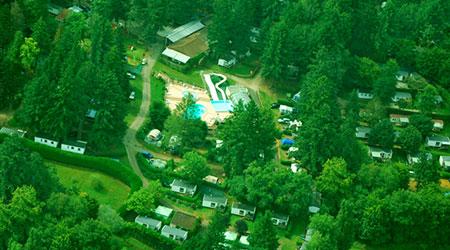 camping 4 étoiles midi pyrénées