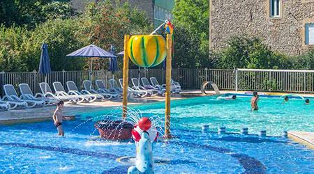 camping avec piscine en aveyron