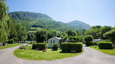 location camping hautes pyrénées