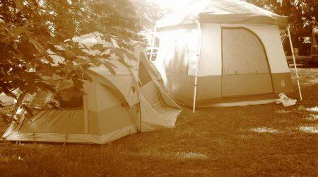 Trouver un site de camping