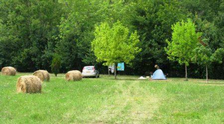 Choisir camping pour l'été